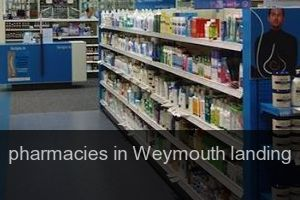 Pharmacies in Weymouth landing